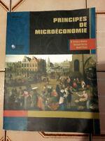 Principes de microéconomie Neuf