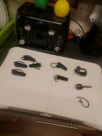 Car ear pieces for sale