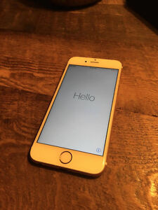 ROSE GOLD IPHONE 6S *Recently Unboxed*