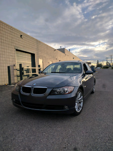 2006 BMW 325i Mint condition! 6speed!