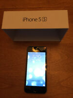 """SOLD"" iPhone 5S with Defender Case !!!"