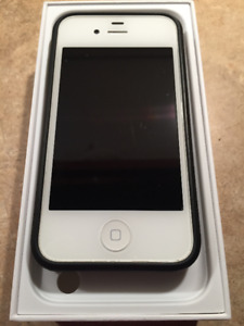 iPhone 4 8G Perfect Condition