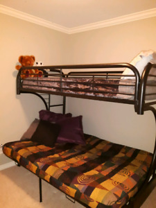 Couch/bunk bed