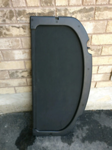Acura Rsx Oem Cargo Privacy Cover