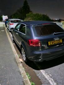 Audi a3 sports