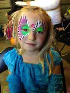 Face-Painting Services