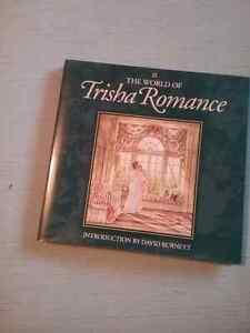 Trisha Romance book Kitchener / Waterloo Kitchener Area image 1