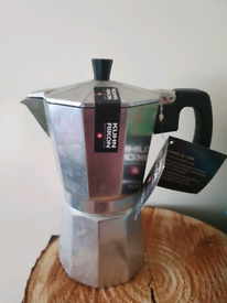 Kuhn Rikon 9 cup expresso pot can post