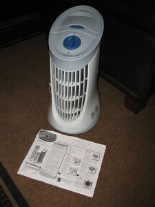 Air Purifier with IFD Filtration