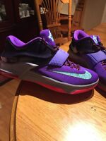 New size 15 Nike sneakers.