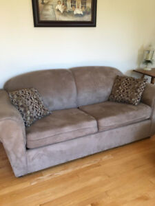 Like new pull-out couch
