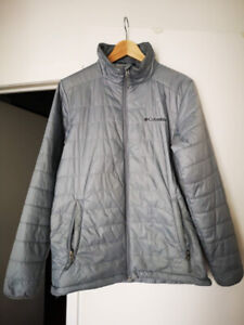 Superbe manteau Columbia – Homme – Small
