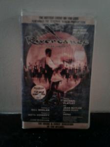 VHS Classics