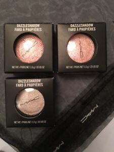 MAC Dazzleshadows