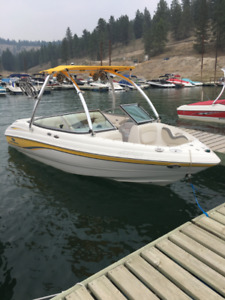 2006 Chaparral Boat 190 SSi