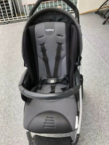 PegPerego book plus stroller  for sale