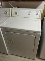 Good Dryer & Broken Washer