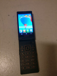 Cellulaire LENOVO A588T (Samsung, LG, Sony Xperia)