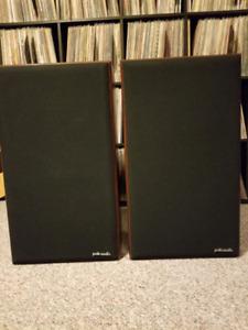 Polk Audio Monitor 10 Loud Speakers