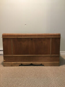 Tennessee Red Cedar Chests/Hope Chests