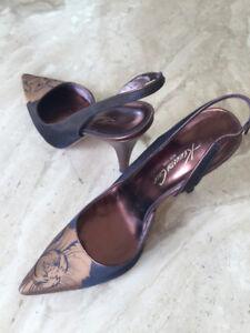 Fabulous designer shoes - Kenneth Cole