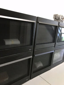 NEW GAS FIREPLACES SCRATCH AND DENTS BURLINGTON