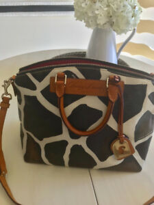 Dooney and Bourke Genuine Leather Purse