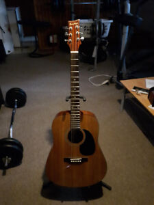 Beaver Creek Acoustic with Case