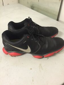 Nike flywire golf shoes