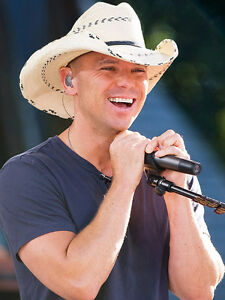 KENNY CHESNEY @ MOLSON AMPHITHEATRE JUNE 9TH CHEAP SEATS!!!