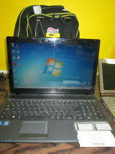 Acer Aspire 5333 Notebook For Sale At Nearly New Port Hope