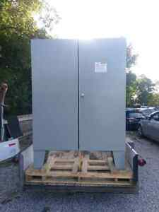 Brand NEW! Electrical Cabinet Kitchener / Waterloo Kitchener Area image 1
