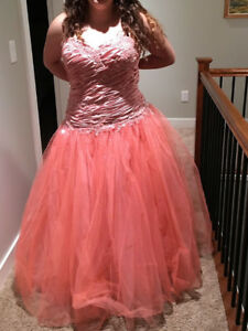 Long Gown for Special Occasion