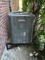 Air condition on sale