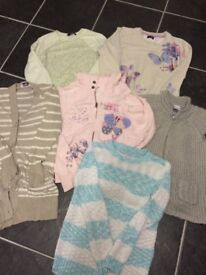 Huge quality bundle of girls clothes, age 9-10 years, next, gap, new look, blue zoo etc