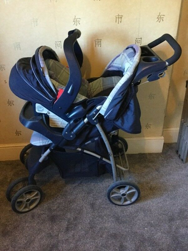 Graco Pushchair Car Seat And More In Erdington West