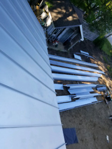 Metal Roofing Kijiji In Ontario Buy Sell Amp Save With