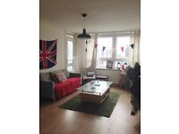 Haggerston/Dalston double room - 1 MONTH SUBLET
