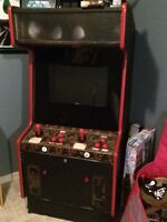Arcade Cab Only for sale