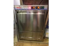Teikos glass washer used once only