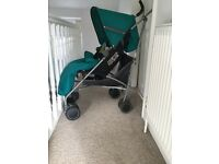 Pushchair for sale only £35.00