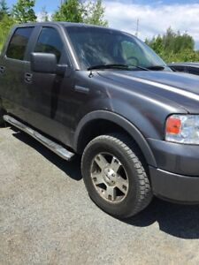 2 ford f150