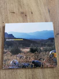 Braintax - Panorama - CD - UK HIP HOP /RAP