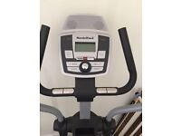 | NordicTrack E7 ZL Elliptical | Collection Only