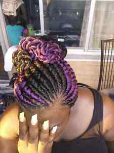 Cheap affordable hairstylist