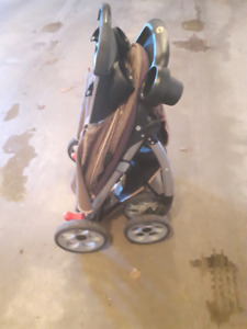 Older Safety 1st Stroller