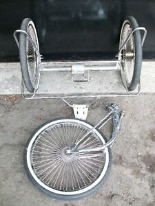Kit Conversion Tricycle Lowrider