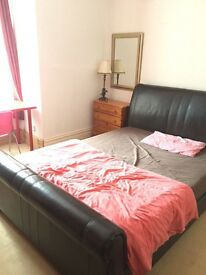 Double room for £325 including all bills near town and universities