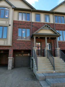 New Townhouse Ancaster