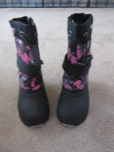 Childs Winter Boots